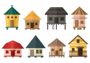 Flags For Dorm Room - free shack icon vector download free vector art stock graphics amp images