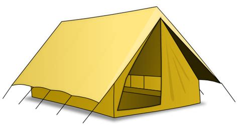 Ipaky Hd Transparent Terbaik free tent clipart pictures clipartix