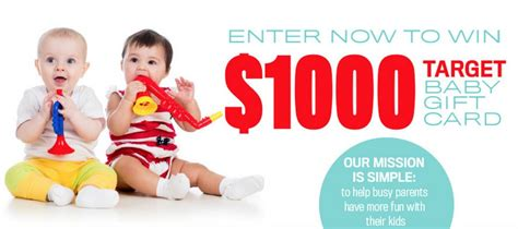 Win 1000 Target Gift Card - enter to win a free 1 000 target gift card