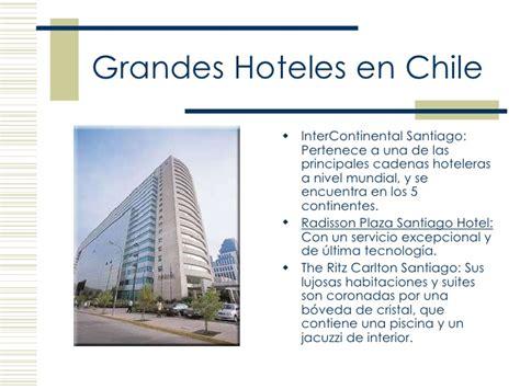 cadenas hoteles grandes cadenas hoteleras