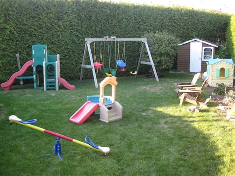 Running A Small Home Daycare Triyae Daycare Backyard Ideas Various Design