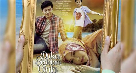 film duka sedalam cinta di bandung film dsc dapat sambutan meriah dari penonton reportase news