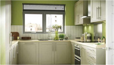 green kitchen is perfect choice for a kitchen wall and top 10 kitchen color ideas a perfect cooking place