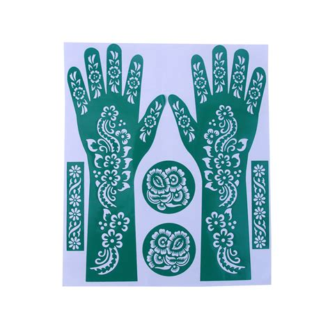 henna tattoo for sale popular t0609 buy cheap t0609 lots from china t0609