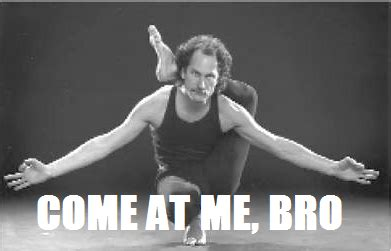 Hot Yoga Meme - humor eat pray lift