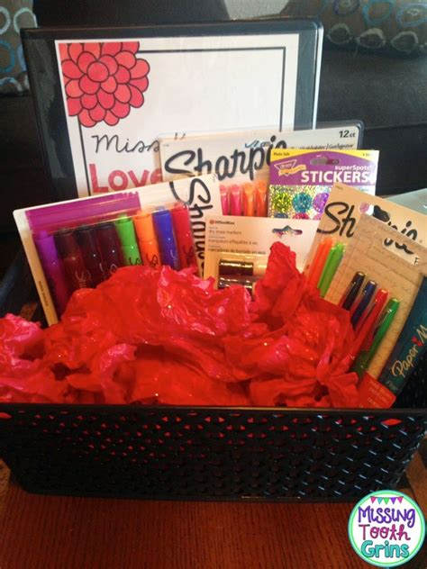 gift ideas for students from teachers the primary pack student goodbye gift