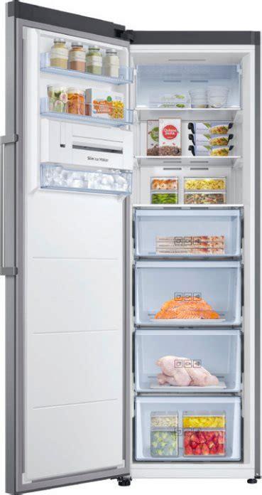 congelatore a cassetti no congelatore verticale a cassetti samsung rz32m7115s9 es in
