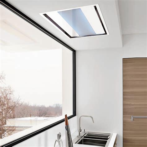 cappa incasso soffitto falmec nuvola xw a 90 cappa soffitto cr bianco storeincasso