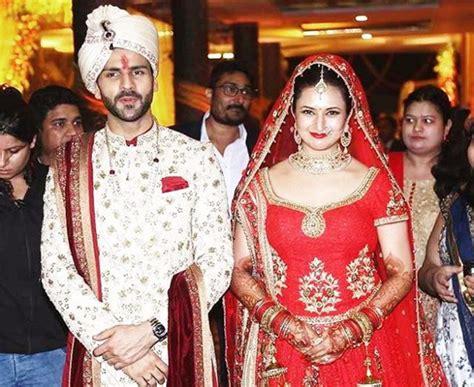 divyanka tripathi vivek dahiya marriage photo photo recap divyanka triptahi vivek dahiya s grand