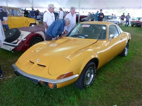 71 Opel Gt by 1972 Opel Gt Values Hagerty Valuation Tool 174