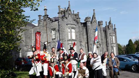 Events at Belleek Castle, Ballina