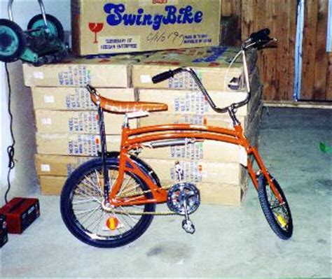 swing bike for sale swing bikes new in boxes