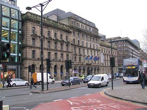 st inn portland manchester buildings 1850