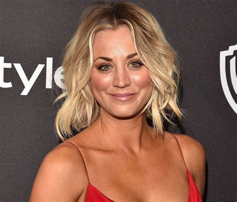 penny big bang theory short hair why big bang theory star kaley cuoco s new hairstyle makes