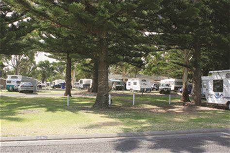 Victor Harbour And Cabin Park by Victor Harbor Beachfront Park Victor Harbor