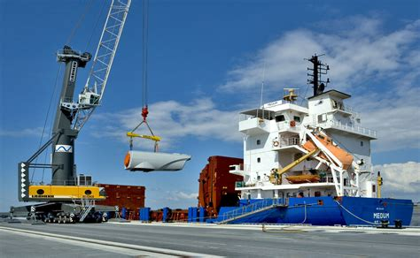 cargo consolidation services best mind