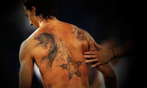 zlatan ibrahimovic tattoo signification tattoo zlatan ibrahimovic inbolnet indonesia