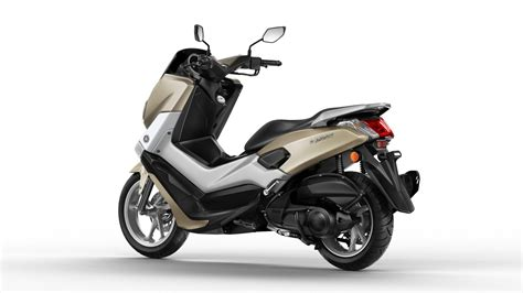 Yamaha Nmax yamaha nmax 125 2015 motorrad fotos motorrad bilder