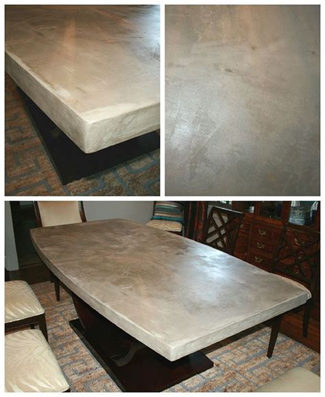 Concrete Countertop Sealant by The 25 Best Concrete Countertop Sealer Ideas On
