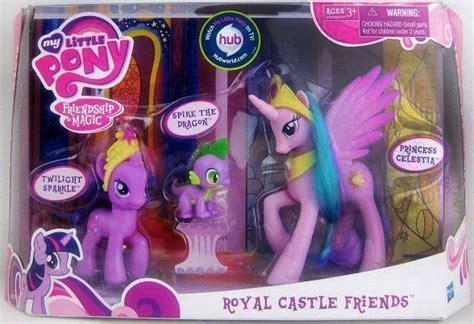 G4 Pony Toys Pwnies
