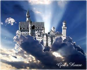 home of god god s house do you live in the house of god and can you