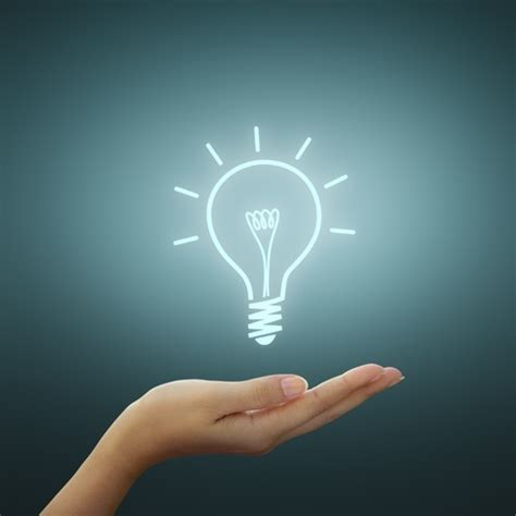 light idea protecting your creative ideas and intellectual property