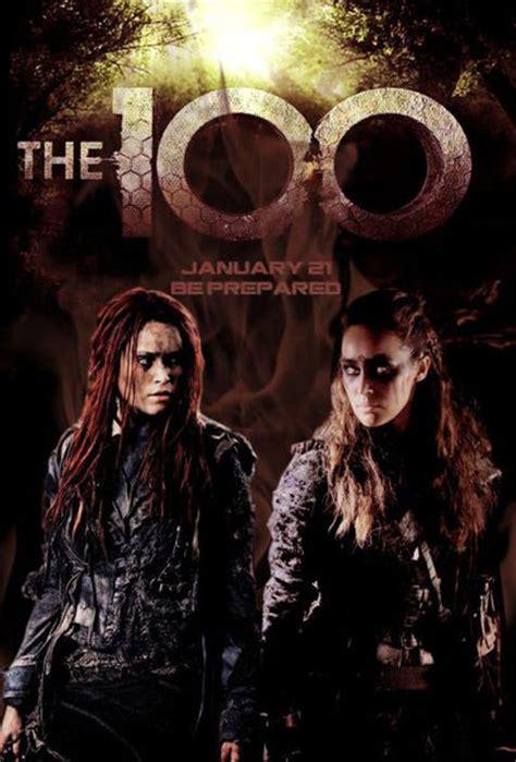 the 100 tv show season 3 premiere the 100 season 3 tv moovielive