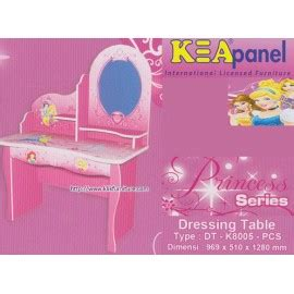 Locker Box Karakter Princess Lb 540 Pcs furniture anak princess kea panel klikfurniture