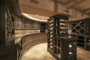 Wine Cellars In Homes - 41 custom luxury wine cellar designs