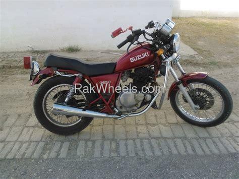 Suzuki Gz250 Forum Used Suzuki Gz250 1989 Bike For Sale In Islamabad 98778