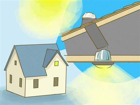 4 ways to save electricity wikihow