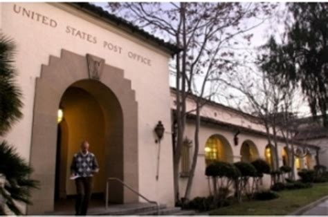 Palo Alto Post Office by Downtown Palo Alto Post Office To Stay Put For Now