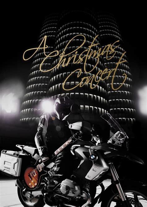 Motorrad Weihnachten Bilder individuelle weihnachtsgr 252 223 e mit ecard bmw motorrad