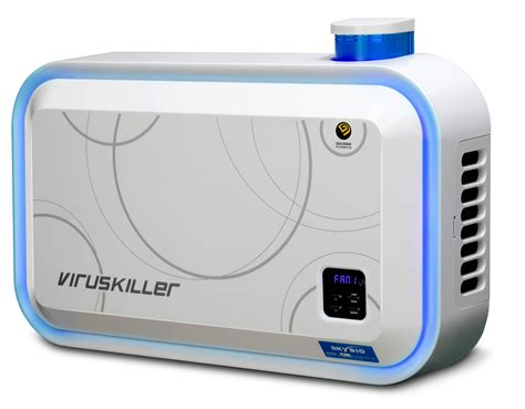 viruskiller air purifier from cleaf b2b marketplace portal south korea product wholesale