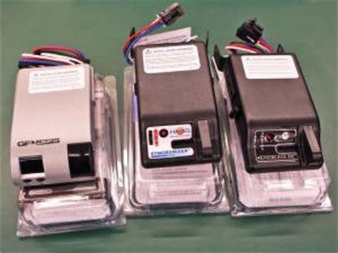 2012 with brake controller company atv