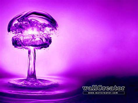 purple water purple water wallpaper wallpapersafari