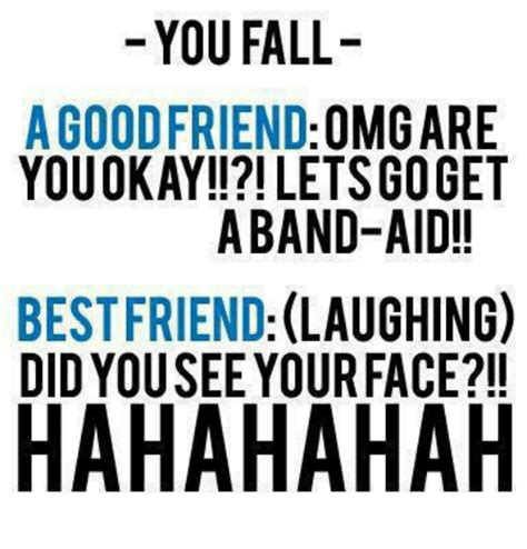 25 best memes about falling for you falling 25 best memes about friends laughing friends laughing memes