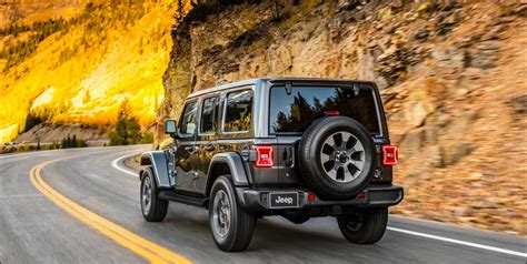 2020 Jeep Jl Rumors by 2020 Jeep Wrangler Rubicon In Hybrid And Rumor