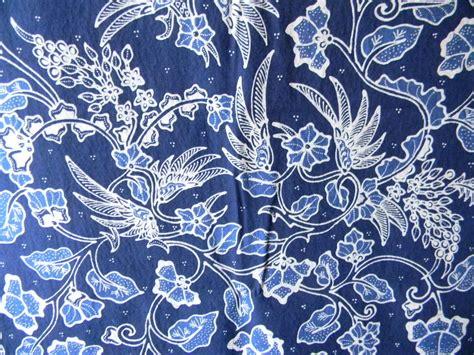 Teratai Batik gambar jual kain batik halus bunga teratai indah cantik