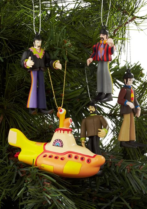 35 best ideas about beatles themed christmas tree on