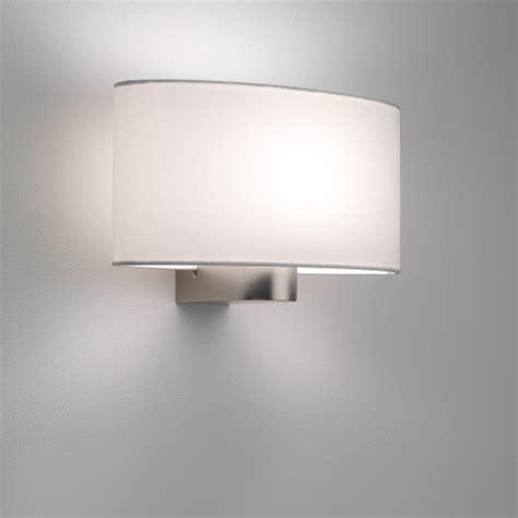 napoli single wall light   shade  lighting