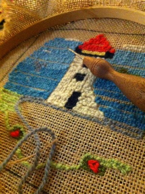 how to hook rugs with yarn sustainable stylish still hooked on rug hooking a yarn mat and just marbelous