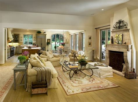 country living kitchen ideas country open concept kitchen ideas living room traditional with door traditional area rugs