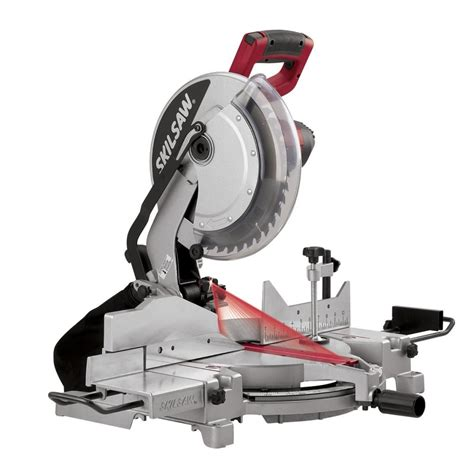 skil table saw review review skil 3820 02 compound miter saw 12 quot