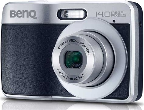 Kamera Samsung Es91 compact point shoot benq digital 14mp hd