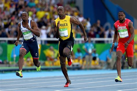 to the olympics olympics what to on day 9 usain bolt goes for