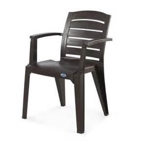 buy nilkamal chr 2135 premium chair weathered brown