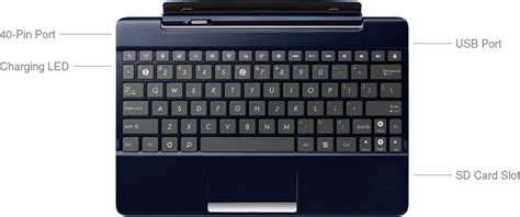 Li Keyboard Murah Asus Transformer Pad 300 Harga Spesifikasi