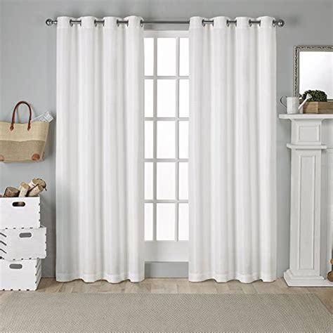 exclusive home curtains exclusive home curtains virenze faux silk grommet top