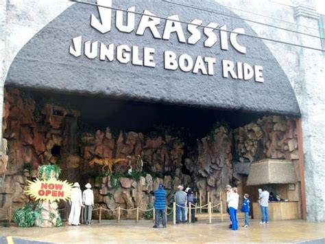 jurassic jungle boat ride reviews jurassic jungle boat ride pigeon forge tn yelp